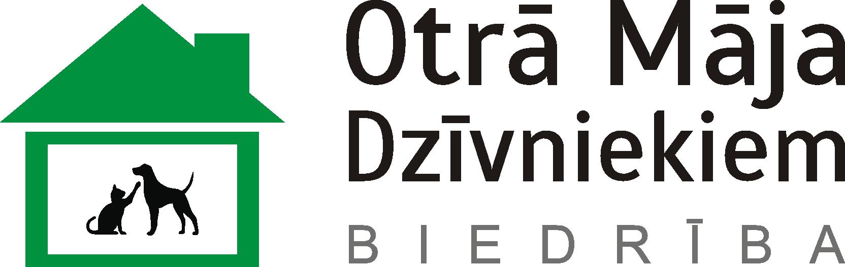 biedrība logo